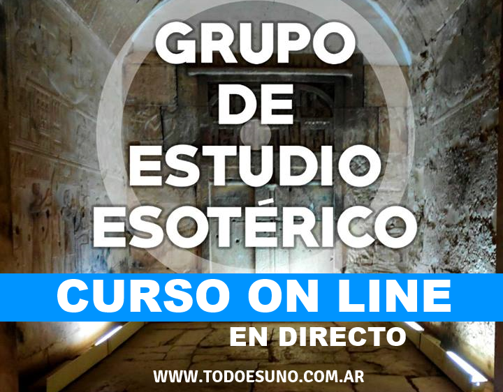 GRUPO ESOTERICO WEB